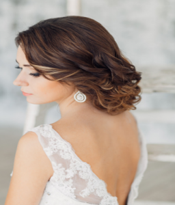 20 Stunning Wedding HairStyles For Short Hair