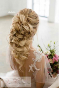 10 Best Wedding Hairstyles For Long Hair
