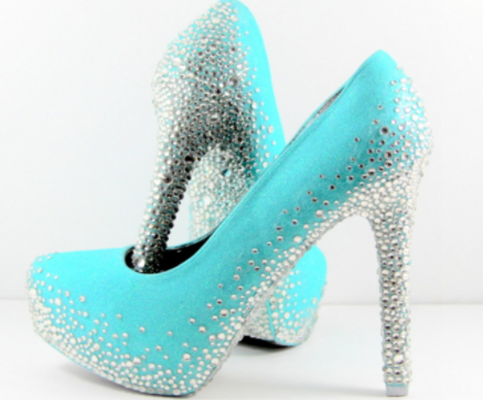 Tiffany blue heels junglespirit Image collections